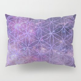Sacred Geometry 10 Pillow Sham