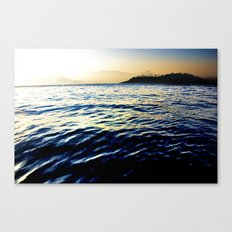 untitle #09 Canvas Print