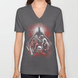 Legendary Guardians Unisex V-Neck
