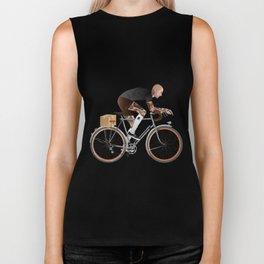 Bike Driver Biker Tank