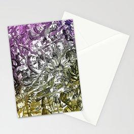 Pit Stationery Cards