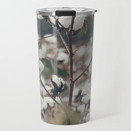 Cotton Field 8 Travel Mug
