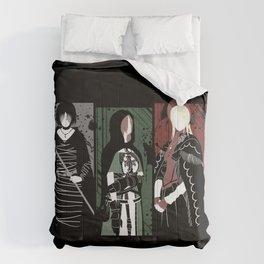 Souls Waifus Comforters