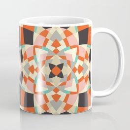 Southwest Quilt #1 Coffee Mug