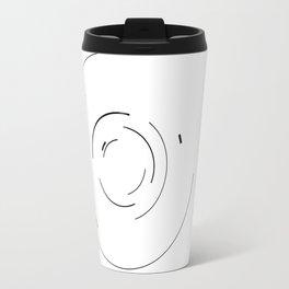 Orbital Mechanics Invert by Diagraf and Ewerx Travel Mug