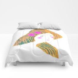 Echo Comforters