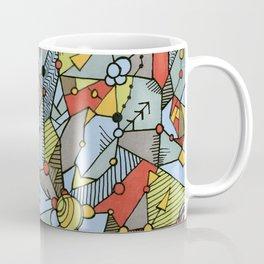 Happenings Coffee Mug