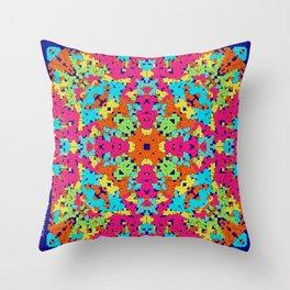 """Spring"" series #5 Throw Pillow"