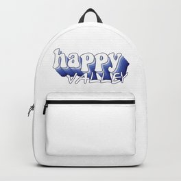Happy Valley Backpack