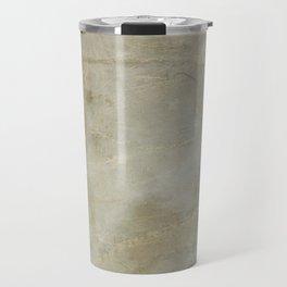 stone background Travel Mug