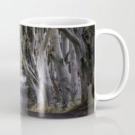Dark Hedges Alley Coffee Mug
