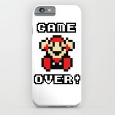 Game Over! Slim Case iPhone 6s