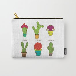 You are truly succulent Carry-All Pouch