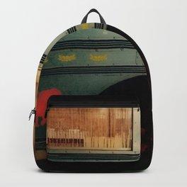 Lotus Bus Upclose Backpack