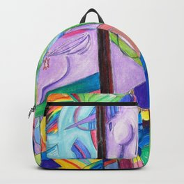 Magical Friendship Stables Backpack