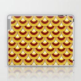 Koi Nobori Himawari Laptop & iPad Skin