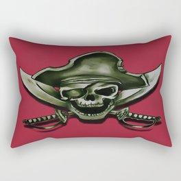 Shiver Me Timbers Rectangular Pillow