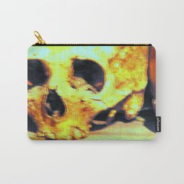 Skulls II Carry-All Pouch