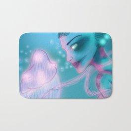 Ocean Spirit Bath Mat