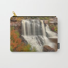 Blackwater Autumn Falls Carry-All Pouch