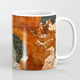 Natural Bridge - Bryce Canyon Coffee Mug