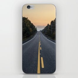 Journey Home iPhone Skin