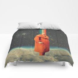 Spacecolor Comforters