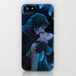 Love of Mine iPhone Case