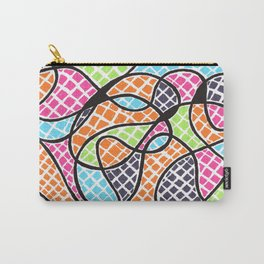 Gabriela's Tiles Carry-All Pouch