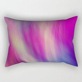 colour and light Rectangular Pillow