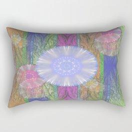 Abstracte Rectangular Pillow