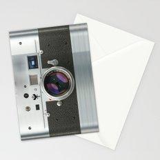 Vintage Camera 05 Stationery Cards
