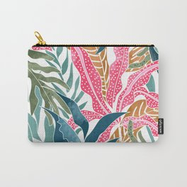 Botanicalia Carry-All Pouch