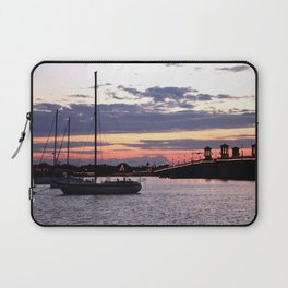 Matanzas Sunrise Laptop Sleeve