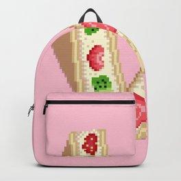 Fruit Sandwich Backpack
