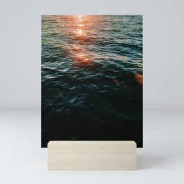 Magical Seas Mini Art Print