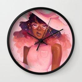Magic AF Wall Clock