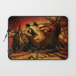 ROTTING EARTH Laptop Sleeve