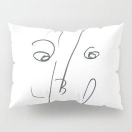 Demeter Moji d4 3-3 w Pillow Sham