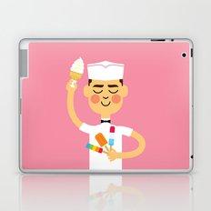 Taste of Summer Laptop & iPad Skin