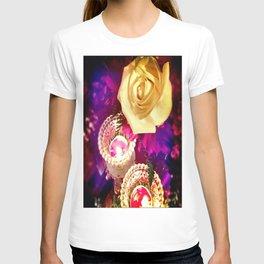 Enchanted & Wonderstruck T-shirt
