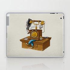 Criminal Business Laptop & iPad Skin