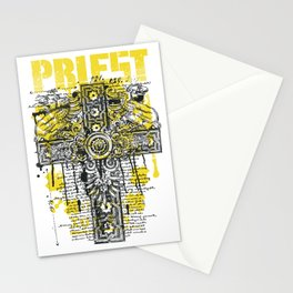 Priest Stationery Cards