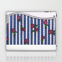 rosie hill Laptop & iPad Skin