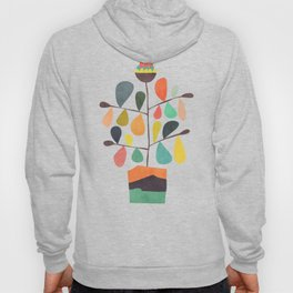 Potted Plant 4 Hoody