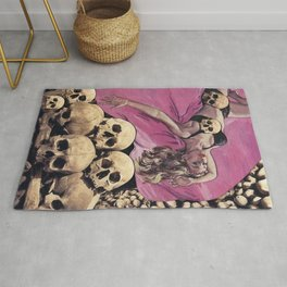Lost Love Rug