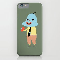 Marty (Alt) iPhone 6s Slim Case