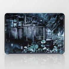 Forgotten..... iPad Case
