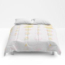 Bloom Loop Comforters