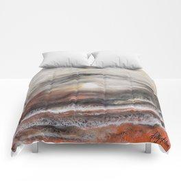 Wildfires Comforters